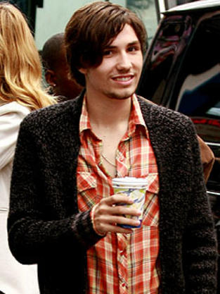John Patrick Amedori Photo