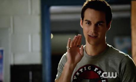 The Vampire Diaries Season 6 Episode 11 Promo: New Year, New Blood