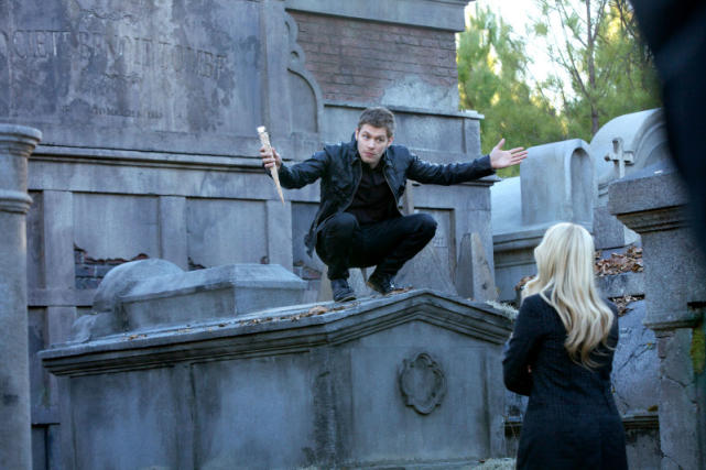 Bring It On, Rebekah!