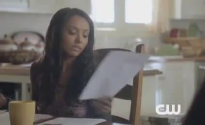 The Vampire Diaries Sneak Peek: Going After Abby...