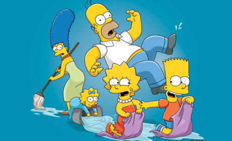 FXX Lands The Simpsons in Record-Breaking Syndication Deal