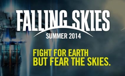 Falling Skies Season 4 Trailer: Abandoned, Separated and Alone
