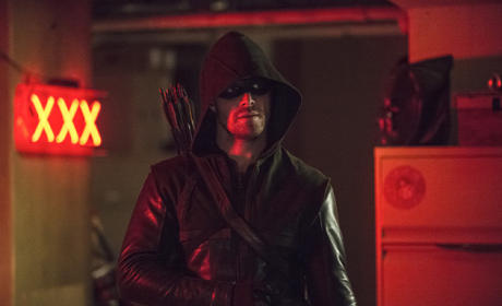 Arrow Season 3 Episode 8 Preview: In a Flash!