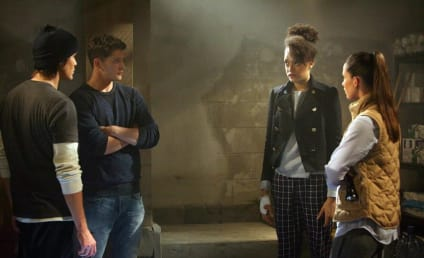 Ravenswood Review: The New Normal
