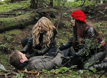Watch Once Upon a Time Season 1 Episode 15 Online