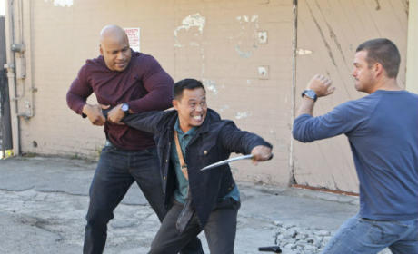 NCIS: Los Angeles: Watch Season 5 Episode 10 Online
