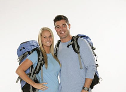 Watch The Amazing Race Season 16 Episode 1 Online