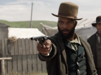 Hell on Wheels Season 3 Episode 5