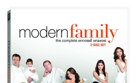 Modern Family Giveaway: Win Season 2 on DVD!