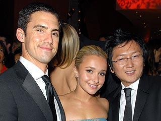 Milo, Masi and Hayden