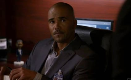 Watch Criminal Minds Online: Season 11 Episode 16