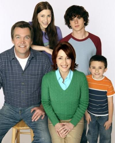 The Middle Promo