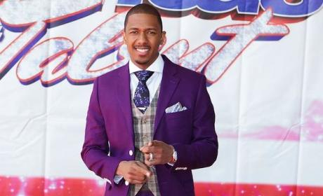 Brooklyn Nine-Nine Casts Nick Cannon as Holt's Nephew