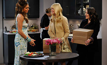 2 Broke Girls Review: Stuck In Neutral
