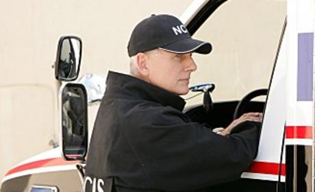 Leader of NCIS