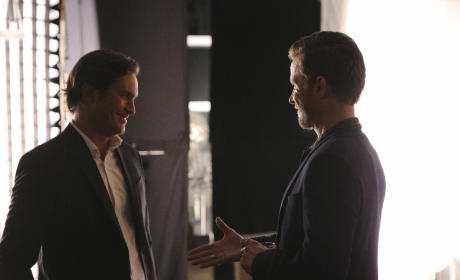 Luke & Jeff - Nashville Season 4 Episode 6