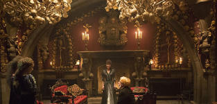 A Traitor In Their Midst - Penny Dreadful Season 2 Episode 2