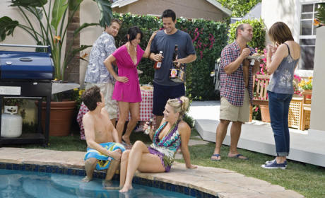 "Cougar Town Recap: ""Don't Come Around Here No More"""