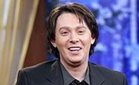 New Clay Aiken Album on the Way