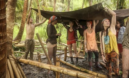 Watch Survivor Online: Season 33 Episode 1