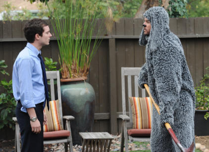 Watch Wilfred Season 1 Episode 1 Online