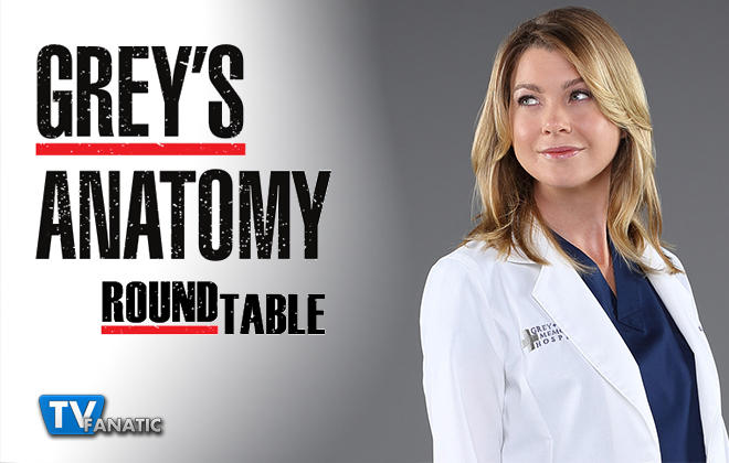 Grey's Anatomy Round Table: Family Ties
