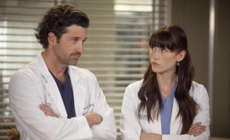 TV Ratings Report: A Good Night for Grey's