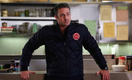 Chicago Fire Picture Preview: Another Disaster?