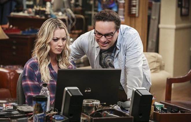 The Big Bang Theory Photo Preview: Penny Goes to Comic-Con