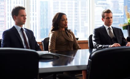 Suits Review: Something Wicked