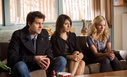 """Life Unexpected Review: """"Family Therapized"""""""