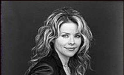 Kristina Wagner to Return to General Hospital
