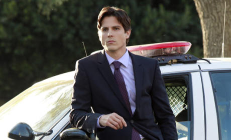 Sean Faris on Pretty Little Liars