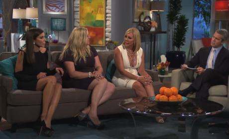 Watch The Real Housewives of Orange County Online: Reunited!