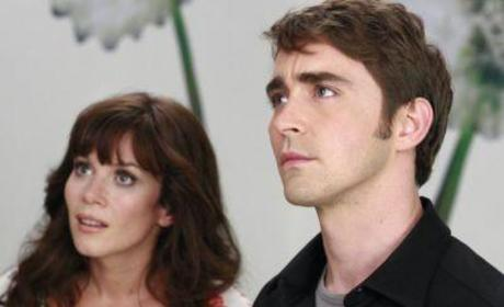 Pushing Daisies Spoilers, Photos from Episode Two
