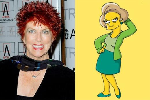 Marcia Wallace Image