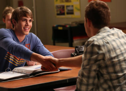 Watch Glee Season 4 Episode 5 Online