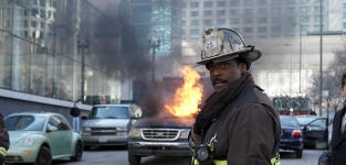 I Told You - Chicago Fire Season 3 Episode 22