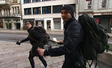 Watch The Amazing Race Online: Season 28 Episode 4