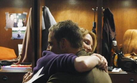 Grey's Anatomy to Give Closure to Alex-Izzie Love Story