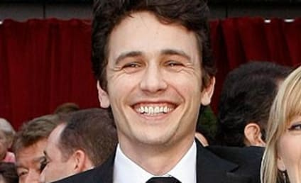 James Franco to Fake Date Jenna on 30 Rock