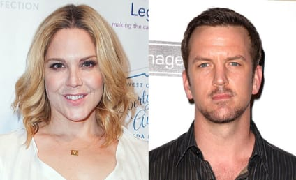 Mary McCormack and Josh Randall to Guest Star on Scandal Season 4