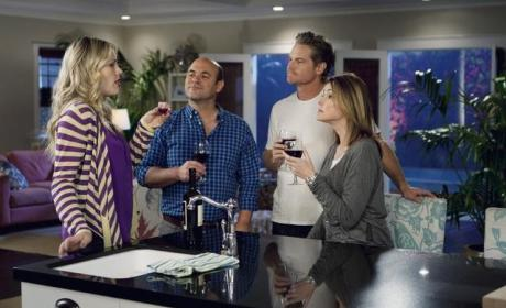 "Cougar Town Review: ""Lonesome Sundown"""