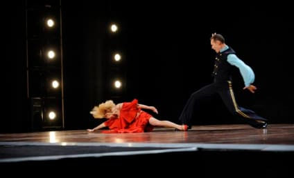 So You Think You Can Dance Recap: Hehe, Bruised Balls...