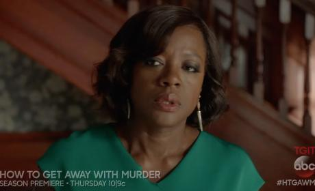 How to Get Away with Murder Sneak Peek: A Surprise Visitor