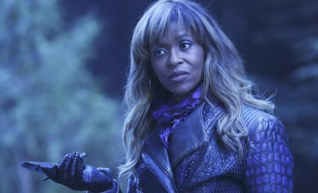 Ursula - Once Upon a Time Season 4 Episode 13
