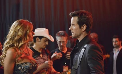 Nashville Season 2 Spoilers: Father Knows Worst?