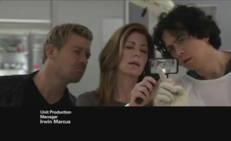 Body of Proof Trailer