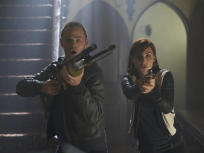 Warehouse 13 Season 4 Episode 7