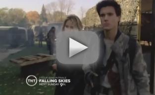 Falling Skies Season Finale Promo